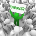 PR communicate in crowd (4)