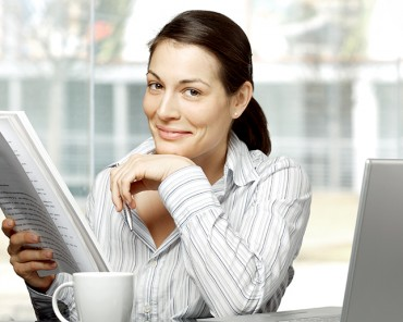 Start blogging today