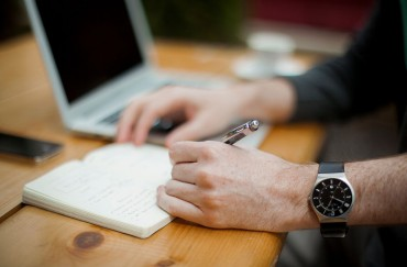 Tips to create captivating content for your business blog