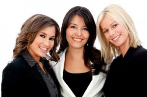 women's networking groups