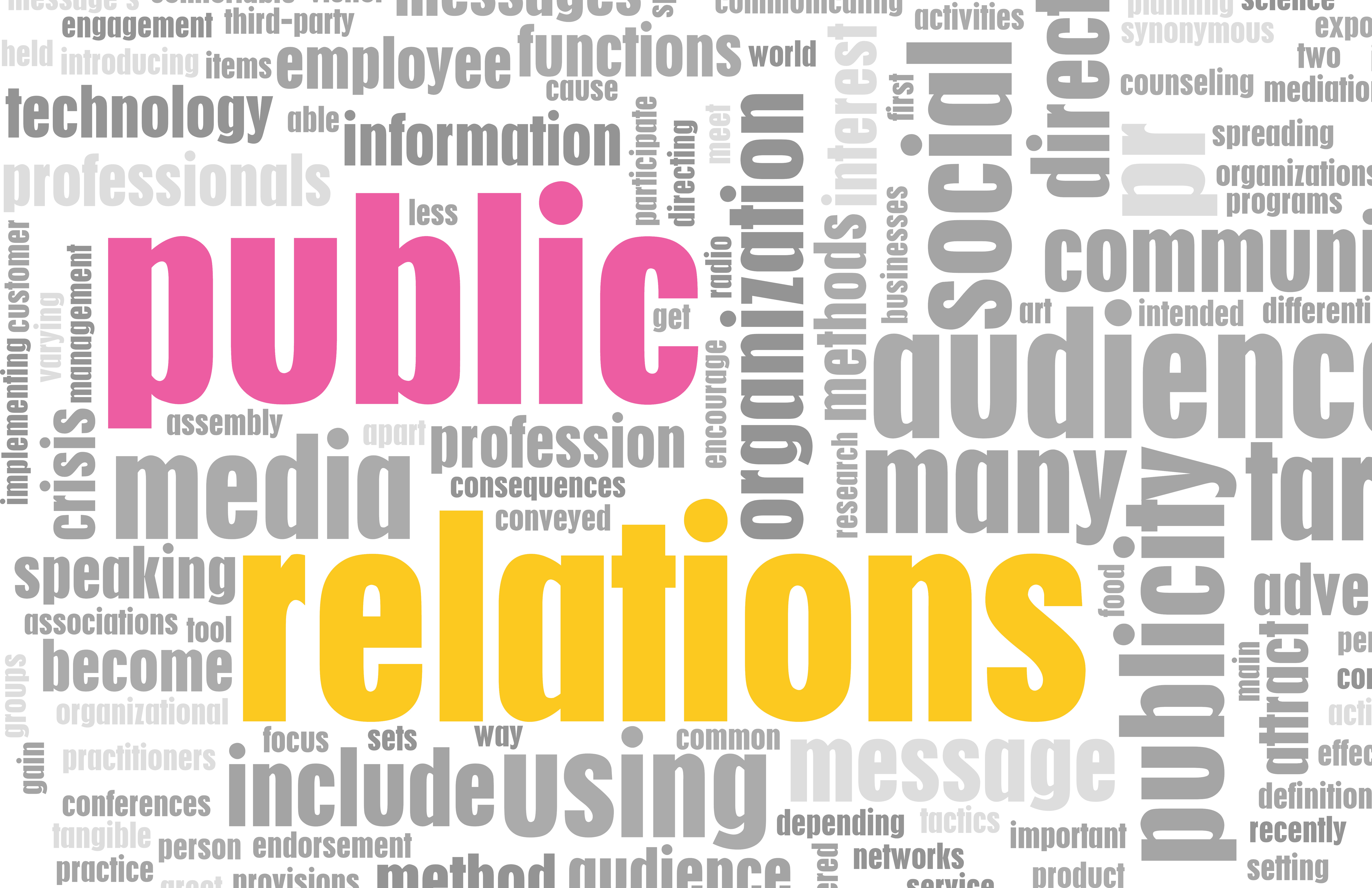 understanding the activities methods and importance of public relations 5 unit 6: understanding public relations campaign planning 63: evaluating pr campaigns portfolio activity 31, 32 following on from the previous portfolio activities in topic guide 61.