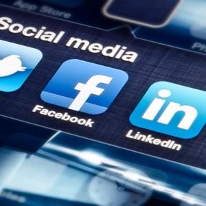 Setting up a company page on LinkedIn