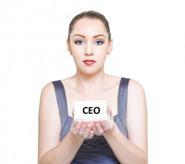 """The top 100 CEOs don't do it…"""