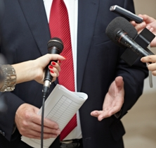 Media interview tips: How to prepare for TV, radio and print media interviews