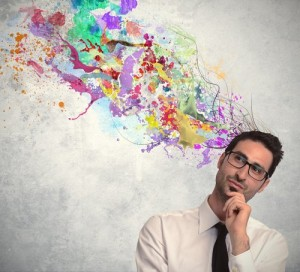 Brainstorming your way to creativity