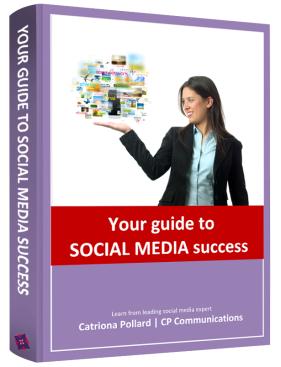 Corporate Social Media Training Courses