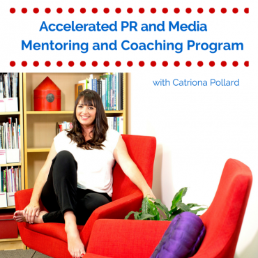 Accelerated PR and Media