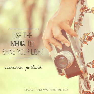 Photography tips for media