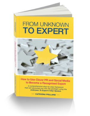 'From Unknown to Expert'