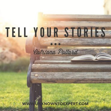 The power of storytelling and why your business needs a brand story